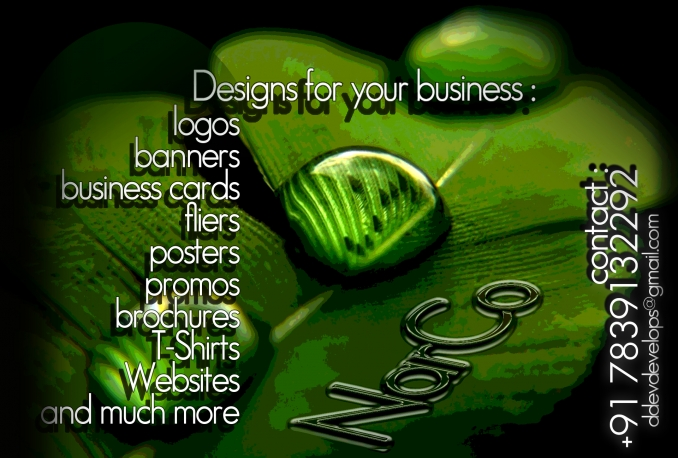 do any sort of Graphics, Logo , or multimedia design