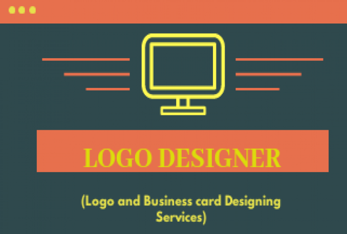 Make Best logos and business cards and invitation cards for you