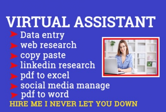 be a professional data entry operator