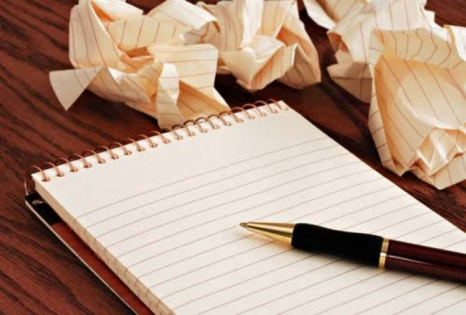 Write assignments