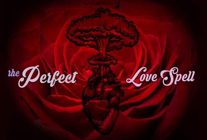 Cast a Very Strong Love Spells