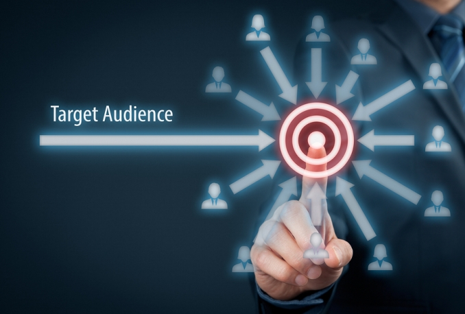 send targeted traffic to your website