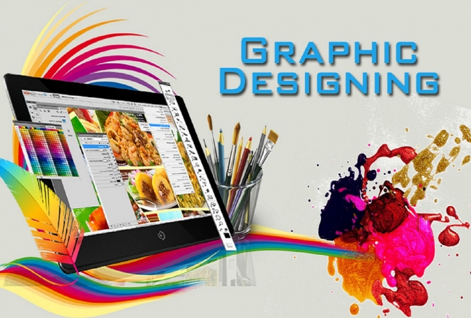 solve your graphic design needs