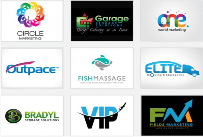Design Professional Logo For you
