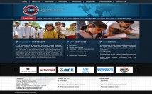 Hello i will design 10 pages static website for you