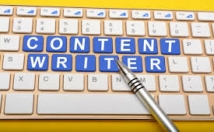 write a web content