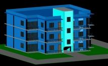 create 2D & 3D floor plan