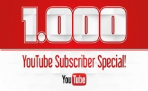 Provide You 1000-Youtube-High-Quality-Lifetime-Subscribers