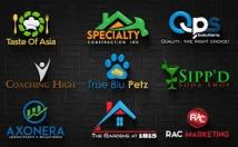 Make professional logo designs