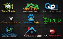 Make professional logo designs
