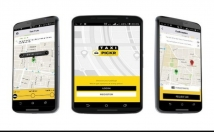 Do Cab Booking App like uber