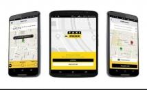 Do Cab Booking App like uber