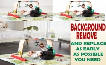 Do Background Remove As Early As Possible Graphics & Design / Photos