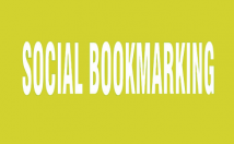 social bookmarking submission sites