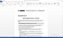 write (copy paste) anythig for