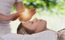 Give 3 Hours Rieki Energy Healing Session For Any Wish You Have