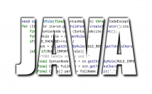 do java programming and android projects