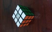 Teach you how to solve rubik's cube under 30 seconda