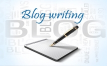 write articles on any topic.