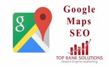 Embed your google maps in 300 Web2 sites