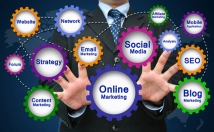 Provide Social Media Services