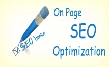 do onpage seo of your website