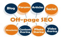 provide off page seo